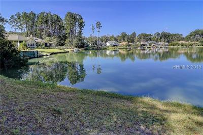 Bluffton Residential Lots & Land For Sale: 240 Hampton Lake Drive
