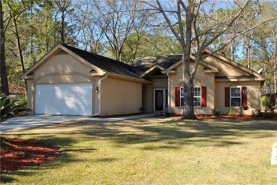 Single Family Home For Sale: 186 Sumter Square