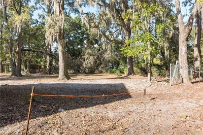 Bluffton SC Residential Lots & Land For Sale: $550,000