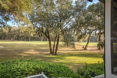 Daufuskie Island Condo/Townhouse For Sale: 17 Plantation Homes Drive #17