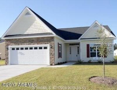 Jasper County Single Family Home For Sale: 1247 Hearthstone Drive