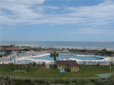 Hilton Head Island SC Condo/Townhouse For Sale: $209,000