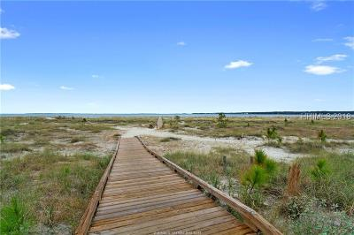 Hilton Head Island Residential Lots & Land For Sale: 5 Gadwall Road