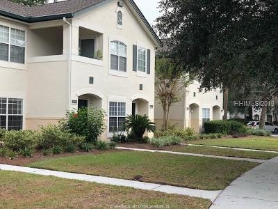 Bluffton SC Condo/Townhouse For Sale: $127,000