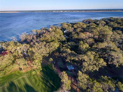 Daufuskie Island SC Residential Lots & Land For Sale: $69,500