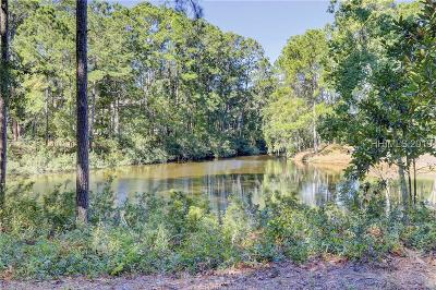 Hilton Head Island Residential Lots & Land For Sale: 11 Wexford Drive