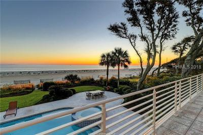 Hilton Head Island Single Family Home For Sale: 24 N Port Royal Drive