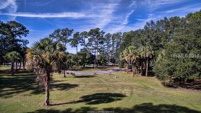 Hilton Head Island Residential Lots & Land For Sale: 16 Welsh Pony Lane