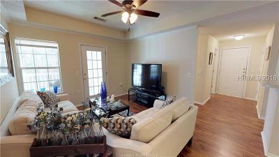 Bluffton SC Condo/Townhouse For Sale: $118,500