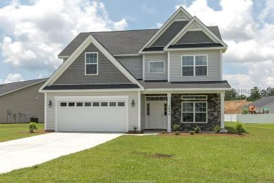 Hardeeville Single Family Home For Sale: 113 Battle Harbor Lane