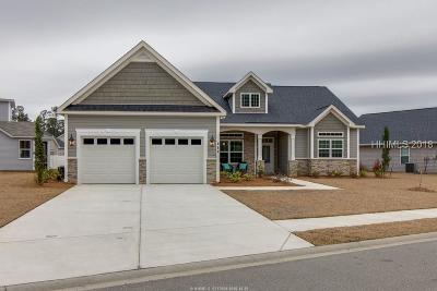 Jasper County Single Family Home For Sale: 959 Hearthstone Drive