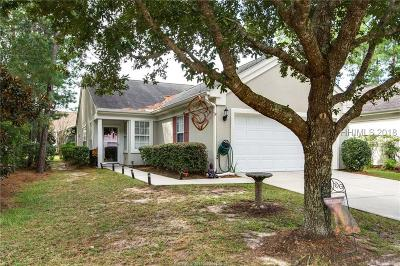 Bluffton SC Single Family Home For Sale: $250,000