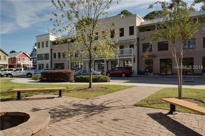 Old Town Bluffton Condo/Townhouse For Sale: 14 Promenade Street #324