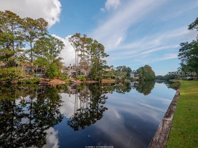 Hilton Head Island Condo/Townhouse For Sale: 50 Ocean Lane #122