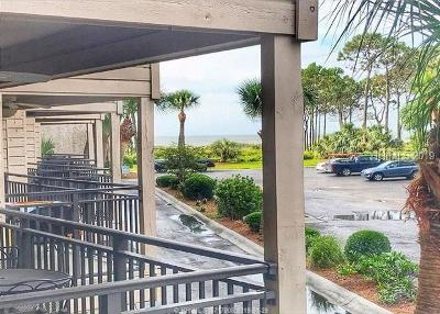 Hilton Head Island Condo/Townhouse For Sale: 23 S Forest Beach #184