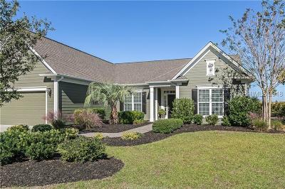 Sun City North Single Family Home For Sale: 266 Rivergrass Lane