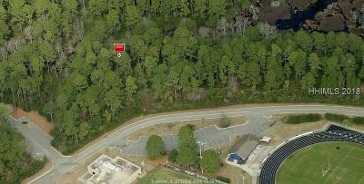 Hilton Head Island Residential Lots & Land For Sale: 39 Wilborn Road