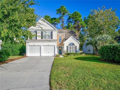 Single Family Home For Sale: 116 Lake Linden Drive