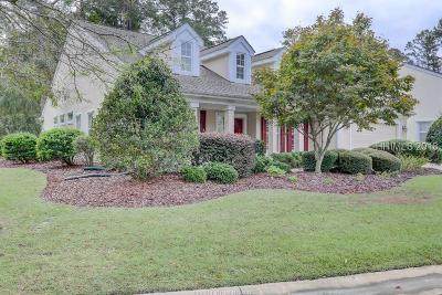Single Family Home For Sale: 9 Amaryllis Lane