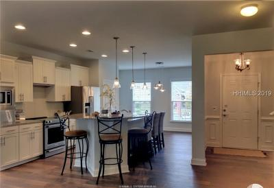 Bluffton Single Family Home For Sale: 33 Rosewood Lane