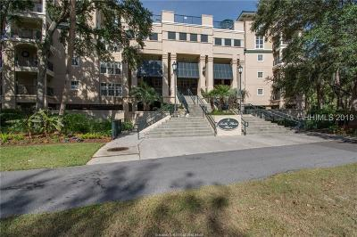North Forest Beach Condo/Townhouse For Sale: 3 N Forest Beach #208