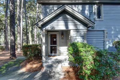 Hilton Head Island Condo/Townhouse For Sale: 31 Shipyard Drive #5D