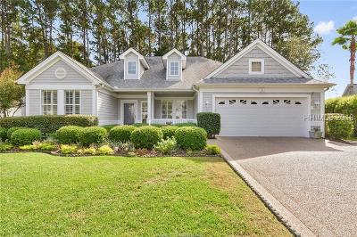Single Family Home For Sale: 4 Screven Court