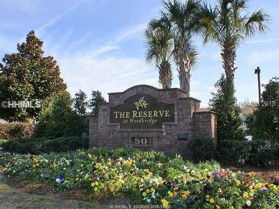 Bluffton Condo/Townhouse For Sale: 50 Pebble Beach Cove #H110