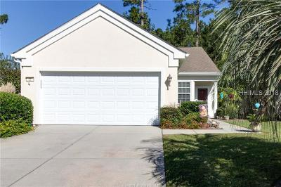 Single Family Home For Sale: 22 Cypress Run