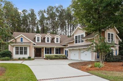 Hampton Lake Single Family Home For Sale: 440 Hampton Lake Drive