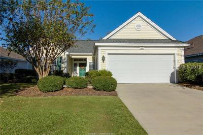 Single Family Home For Sale: 228 Colonel Thomas Heyward Road
