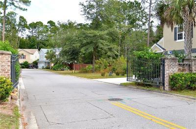 Hilton Head Island Residential Lots & Land For Sale: 14 Hanahan Lane
