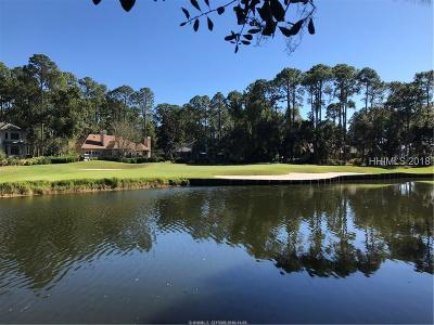 Hilton Head Island Residential Lots & Land For Sale: 5 Tomotley Court