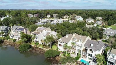 Hilton Head Island Residential Lots & Land For Sale: 103 Harbour Passage