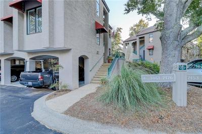 Shelter Cove Condo/Townhouse For Sale: 3 Shelter Cove Lane #7461
