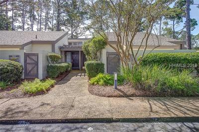 Hilton Head Island, Bluffton Condo/Townhouse For Sale: 21 Calibogue Cay Road #364