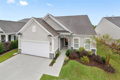 Jasper County Single Family Home For Sale: 234 Nautical Lane