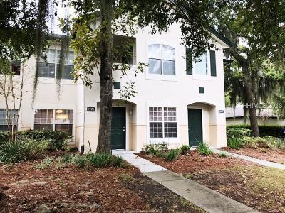 Bluffton Condo/Townhouse For Sale: 897 Fording Island Road #1906