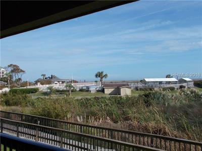 Hilton Head Island SC Condo/Townhouse For Sale: $189,900