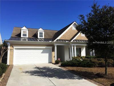 Bluffton Single Family Home For Sale: 388 Havenview Lane