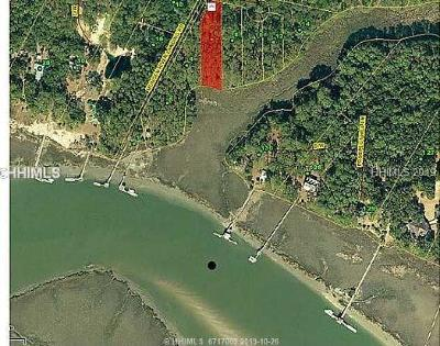 Daufuskie Island SC Residential Lots & Land For Sale: $124,900