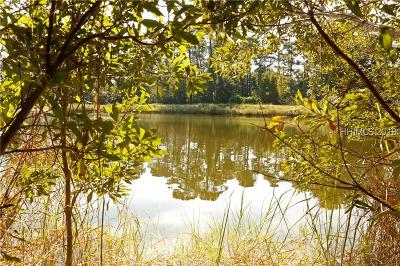 Bluffton SC Residential Lots & Land For Sale: $99,000