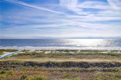 Beaufort County Condo/Townhouse For Sale: 85 Folly Field Road #5504