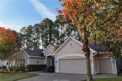 Hilton Head Island, Bluffton Single Family Home For Sale: 143 Robert E Lee Lane