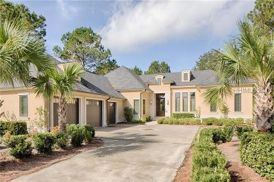 Bluffton SC Single Family Home For Sale: $665,000