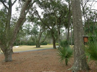 Hilton Head Island Residential Lots & Land For Sale: 32 Wood Duck Court