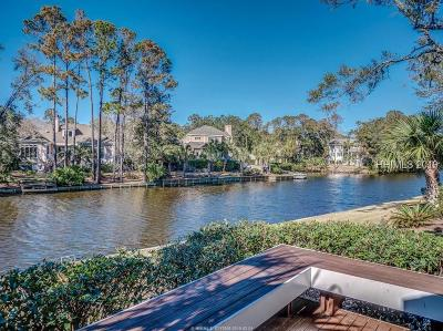 Hilton Head Island SC Condo/Townhouse For Sale: $599,500