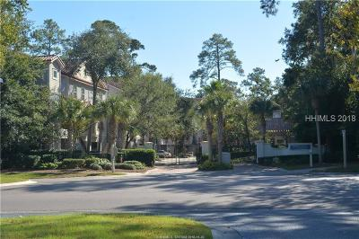Hilton Head Island Condo/Townhouse For Sale: 30 Tradewinds Trace #3
