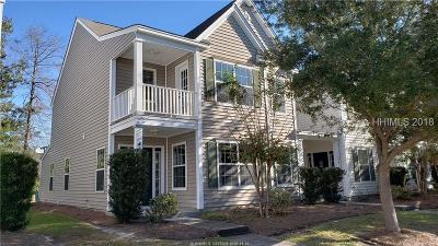 Bluffton Single Family Home For Sale: 238 Station Mill Boulevard