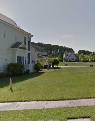 Shell Hall Residential Lots & Land For Sale: 23 Shell Hall Drive